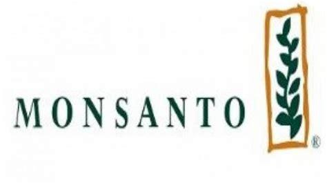 Resultado de imagen de logo de monsanto