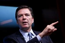 Image result for flickr commons images james comey