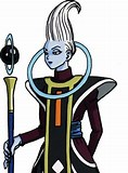 Image result for Whis vs Space Battles. Size: 118 x 160. Source: vsbattles.wikia.com