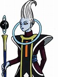 Image result for Whis vs Space Battles. Size: 120 x 160. Source: vsbattles.wikia.com