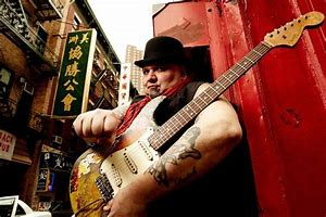 Image result for popa chubby