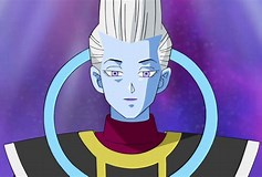 Image result for Whis VS Space Battles. Size: 237 x 160. Source: comicvine.gamespot.com