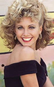 Image result for olivia newton john