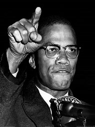Image result for images Malcolm X Angry Speeches