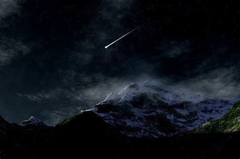 Image result for Stars Falling From Heaven to Earth