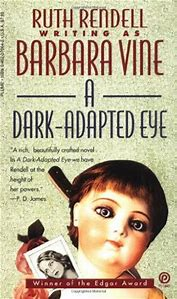 Image result for a dark-adapted eye