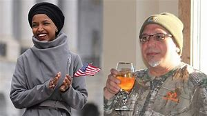 New York man pleads guilty to threatening to kill Rep. Ilhan Omar…