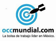 Resultado de imagen de logo de  OCC Mundial,