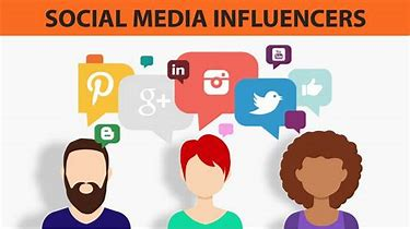 Image result for images of influencers