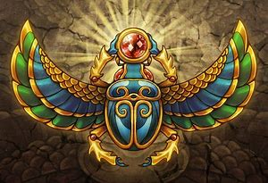 Image result for egyption beetle