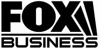 Image result for Fox Business Logo. Size: 201 x 100. Source: commons.wikimedia.org