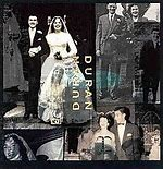 Image result for the wedding album duran duran cover image