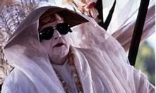 Image result for Images Marlon Brando The Island of Dr Moreau