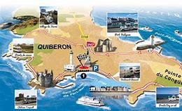 Résultat d'images pour petit train touristique quiberon