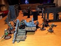 Image result for Warhammer 40 000 Space Battles FANDOM. Size: 213 x 160. Source: www.dakkadakka.com