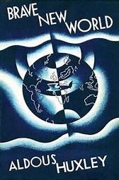Image result for images Huxley Brave New World