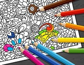 Image result for Colouring Book Page