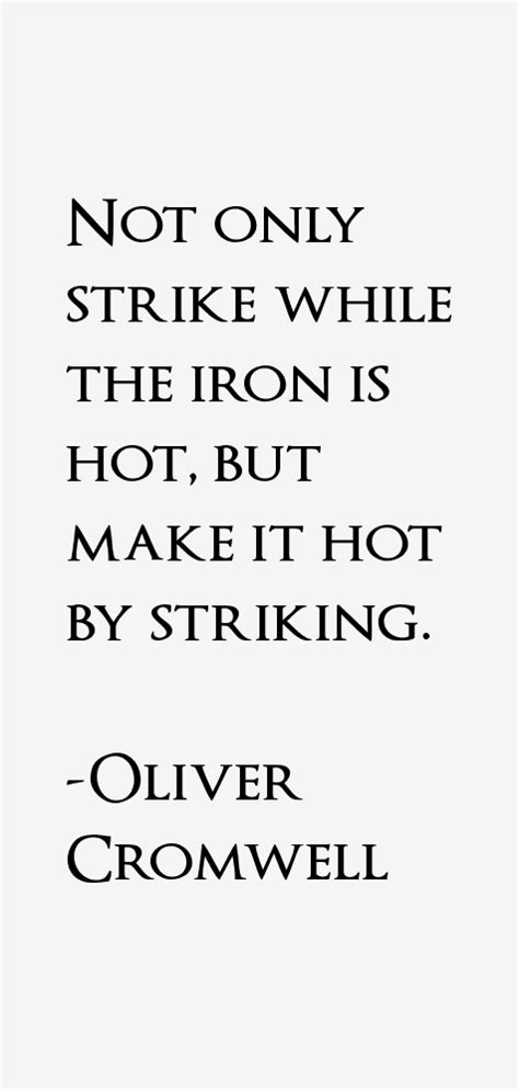 Image result for oliver cromwell quotes