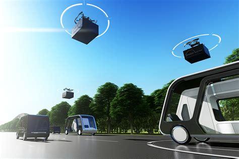 Image result for images of autonomous travel suite