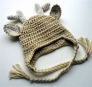 Anybody know what these crocheted things are?