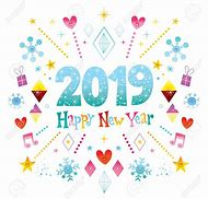 Image result for clip art happy 2019