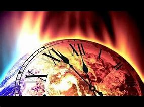 Image result for Prophetic Clock paused
