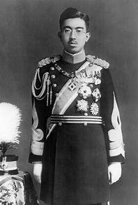 Image result for Hirohito