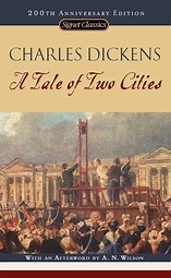 Image result for Images Tale of Two Cities