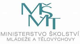 Nalezený obrázek pro mšmt logo
