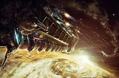 Image result for Spaceship Battles. Size: 243 x 160. Source: wallpapersafari.com