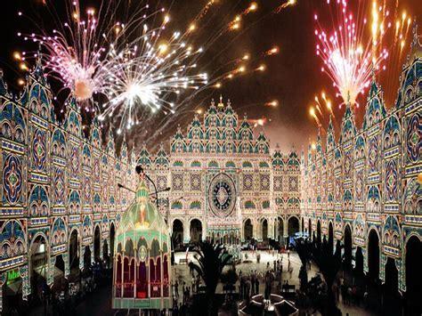 Risultato immagine per scorrano la festa delle luci
