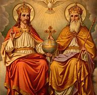 Image result for augustine and the trinity