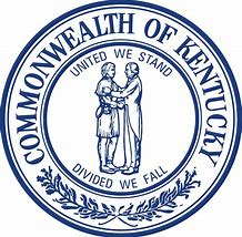Image result for state of kentucky seal