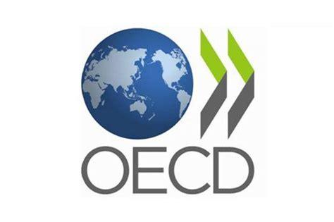 Resultado de imagen de logo de la OCDE