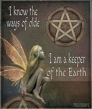 Image result for pagan fairies
