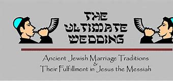 Image result for ancient Jewish wedding Jesus