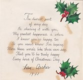 Image result for Christmas Sentiments