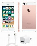 Image result for iPhone SE Rose Gold 64. Size: 128 x 160. Source: www.walmart.com