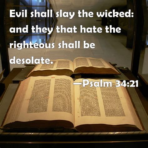 Image result for the devil's people hate rightousness