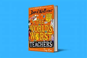 Image result for the world's worst teachers book