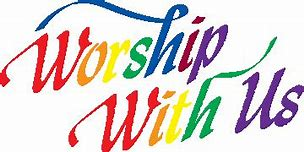 Image result for Sunday Worship Clip Art