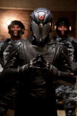 Image result for Cobra Commander