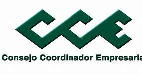 Resultado de imagen de logo del  Consejo Coordinador Empresarial