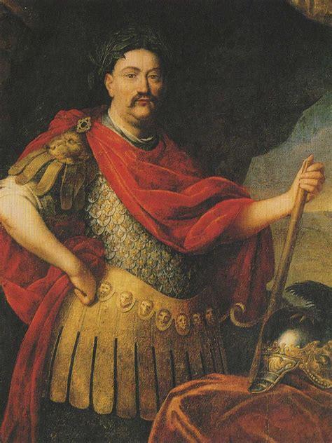 Image result for John Sobieski became Poland's first King.