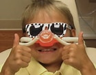 Image result for Child With Nitrous Oxide. Size: 140 x 110. Source: www.birthtobraces.com