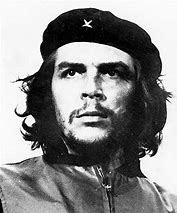 Image result for che guevara