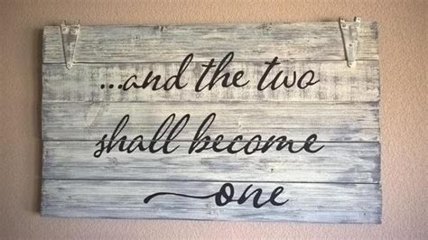 Image result for The two become one