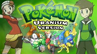 Image result for pokemon uranium