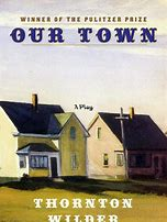 Image result for images wilder our town