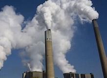 Image result for hình ảnh khói nhà máy